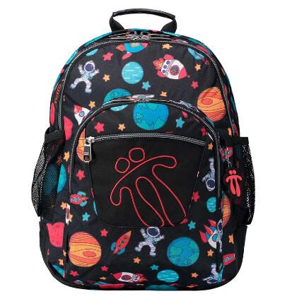 Backpack Morral Gommas- Space