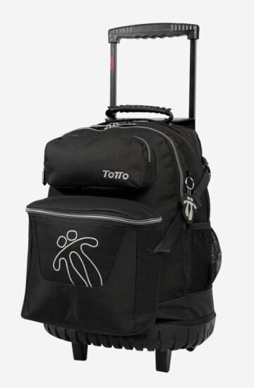 Varal Rolling Backpack complete Kit