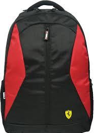 Backpack Ferrari Senior Monza