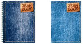 Libreta Jean Book