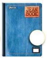 Libreta Laboratorio Jean Book