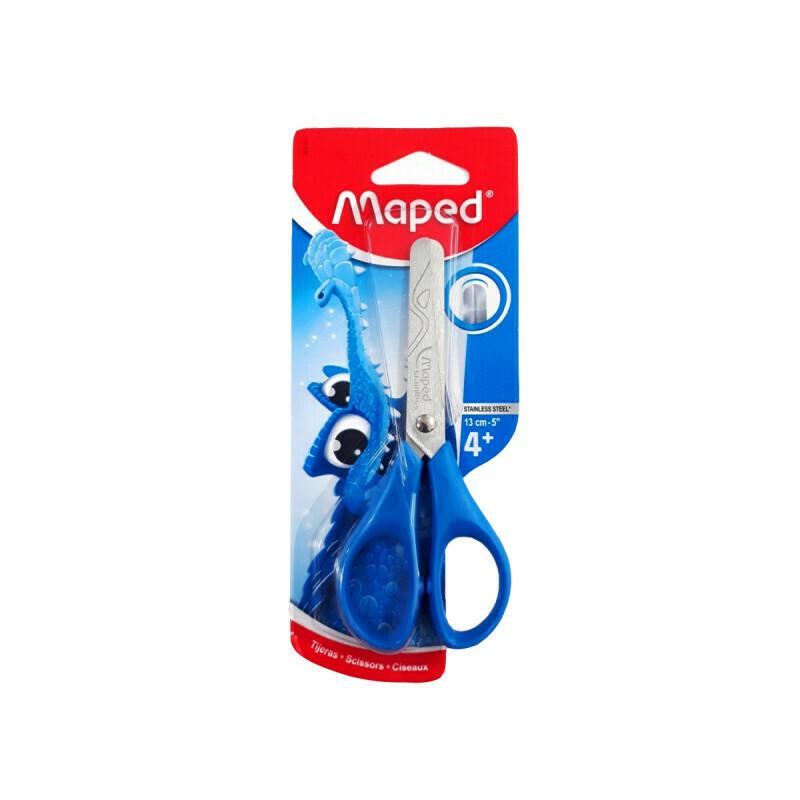 Scissors Essentials Maped