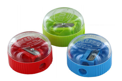 1 Hole Sharpener Dome