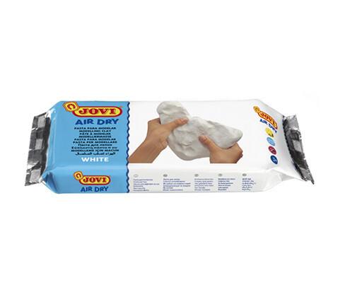 Air-Dry Clay Bar (2 lb)