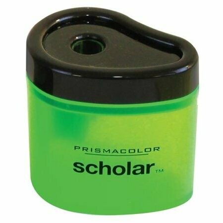 1 hole Sharpener Prismacolor