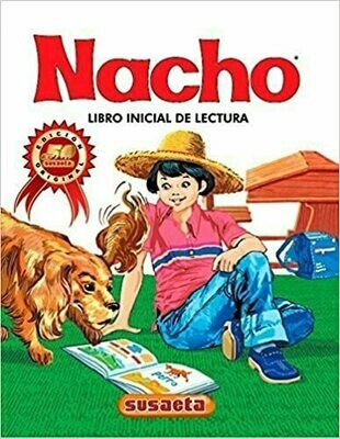 Booklet Nacho Puertorriqueño