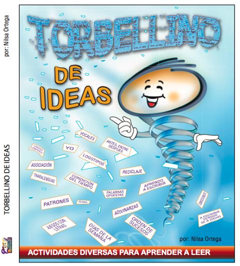 Book Torbellino de Ideas