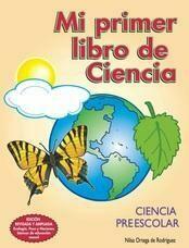 Book Mi Primer Libro de Ciencias