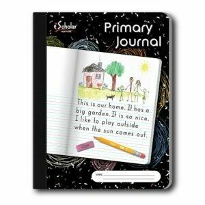 Libreta Journal