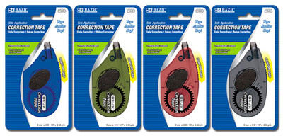 Correction Tape with Grip