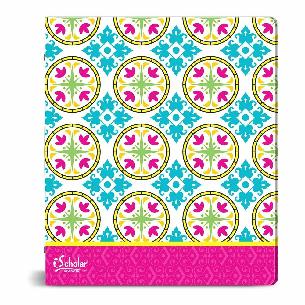 "Binder 1"" Fashion"