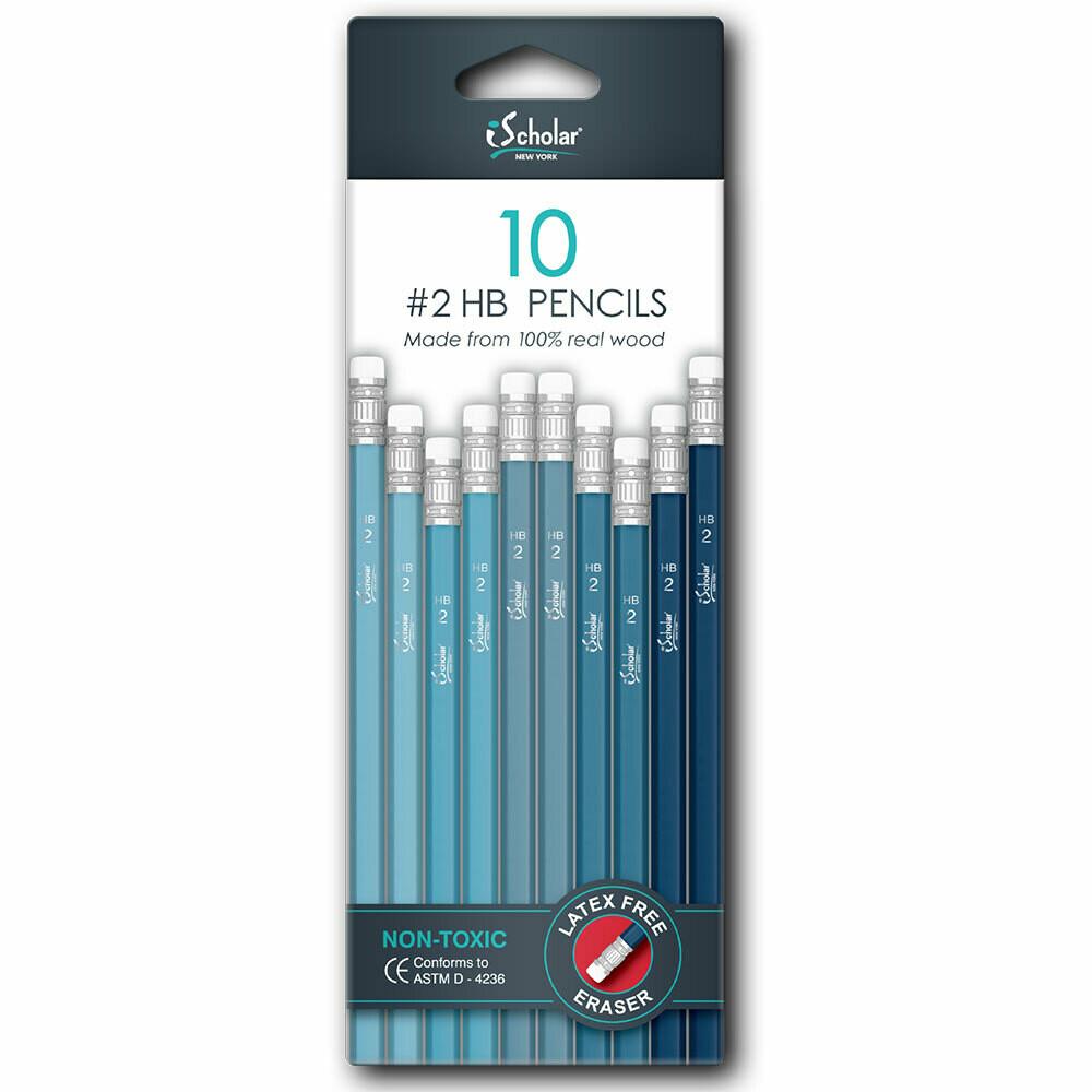 Pencil #2 (pk-10)