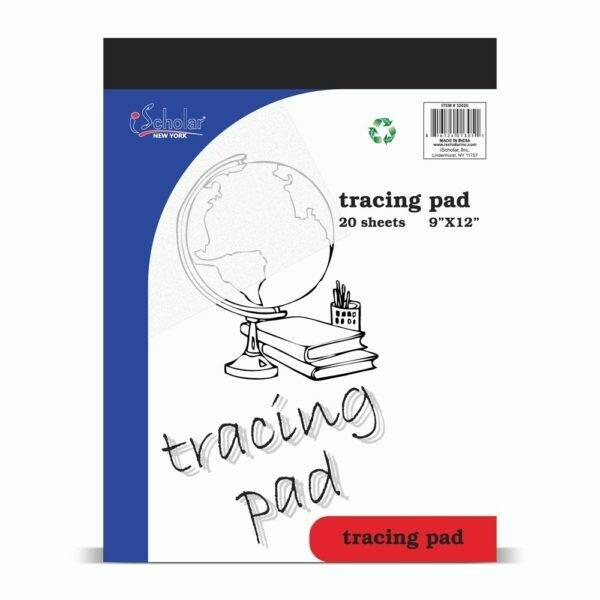"Tracing Pad 9x12"""