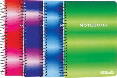 Notebook Assigment 5