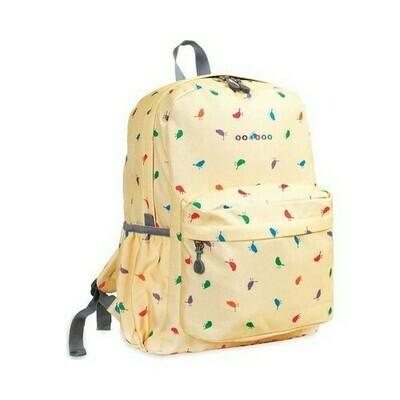 Backpack OZ Campus Tweet