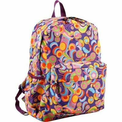 Backpack OZ Campus Funky