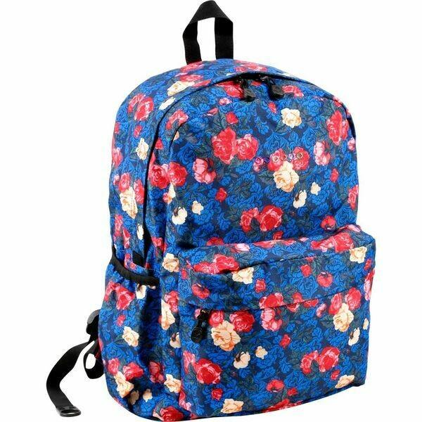 Backpack OZ Campus Vintage Rose