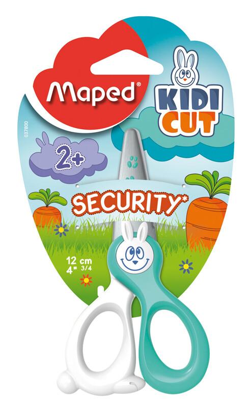 Scissors Kidicut Security