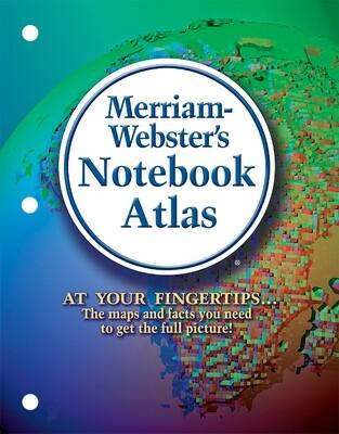 Atlas Merriam Webster