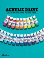 Acrylic Paint 2oz.