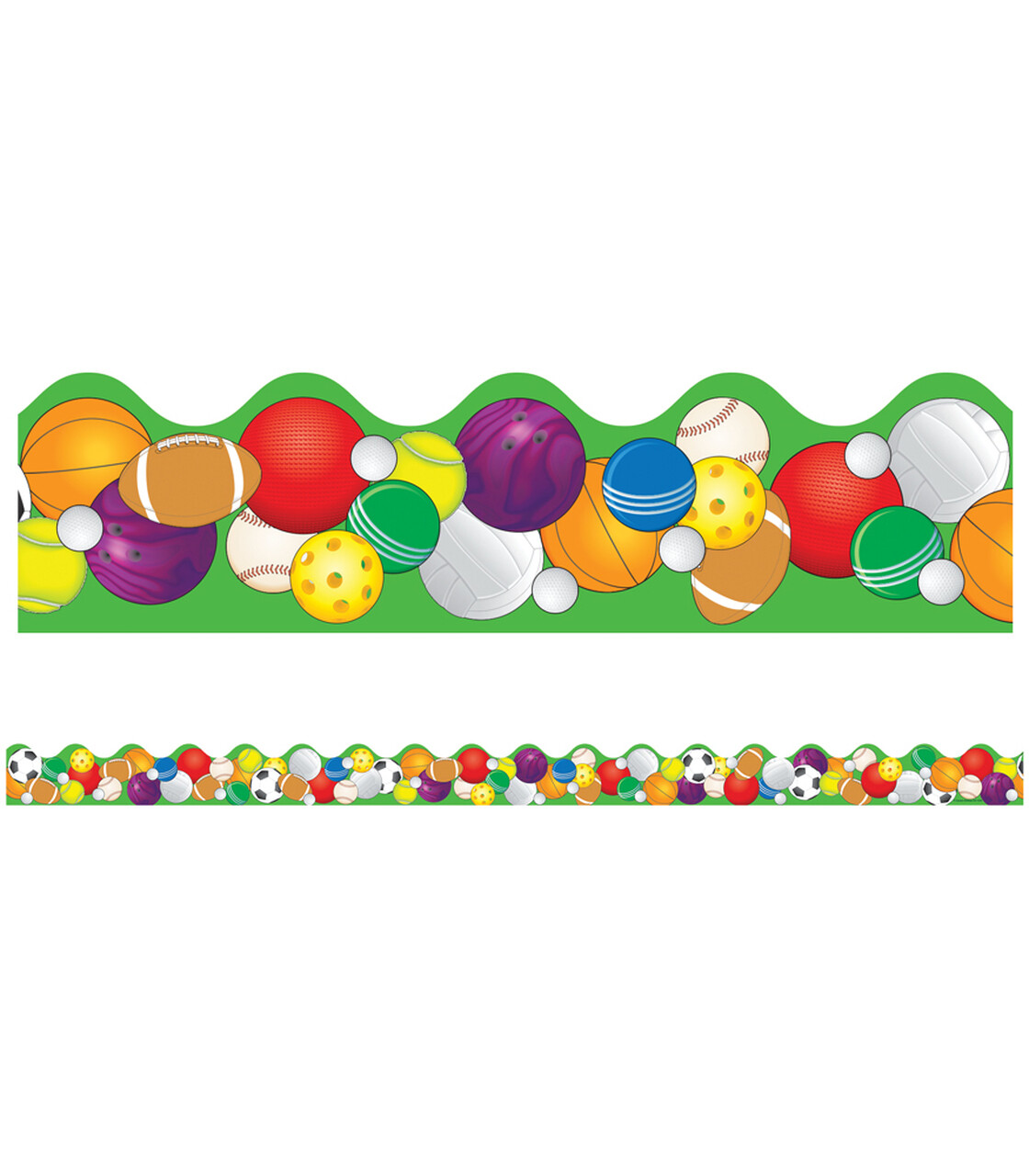 Borders Sport Balls