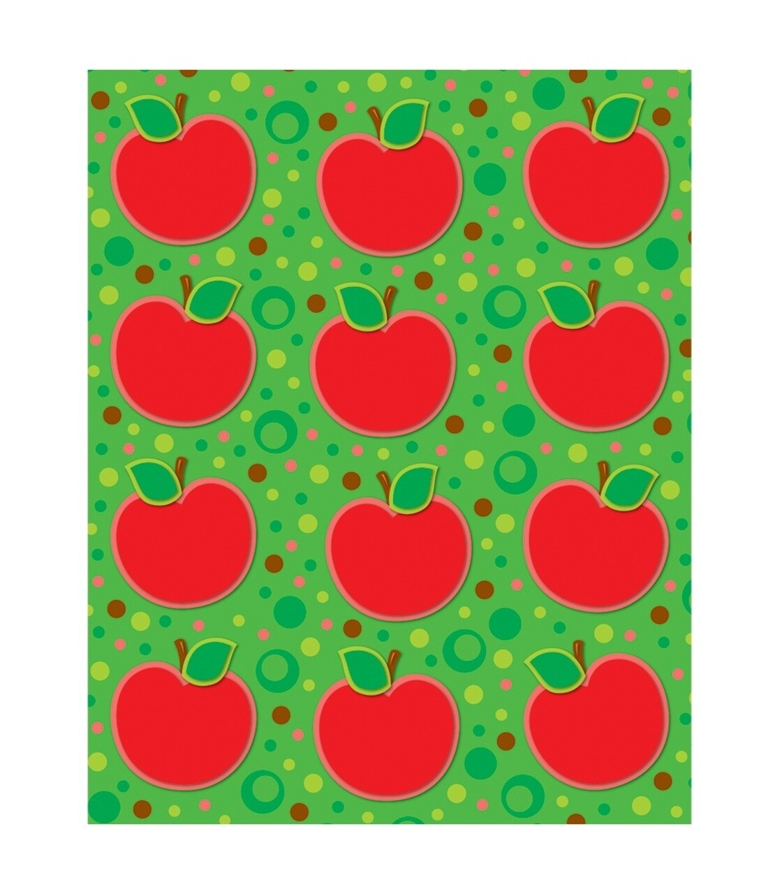 Stickers Apples [pk-72]