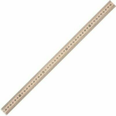 Wood Meter 39