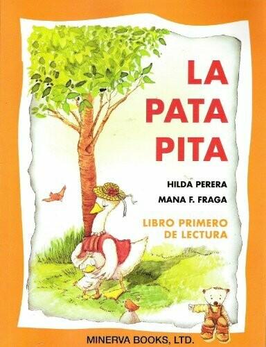 Cartilla Fonetica La Pata Pita