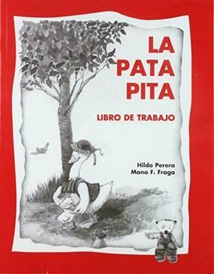 Cuaderno La Pata Pita
