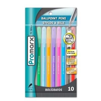 Ballpoint Pens Fashion Stick