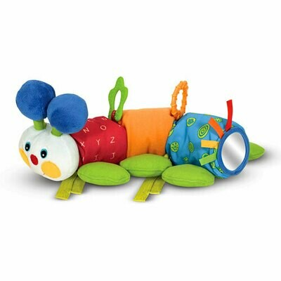 Toy Traveling Inchworm