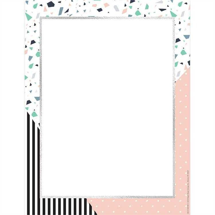 Paper Simply Sassy (pk-50)