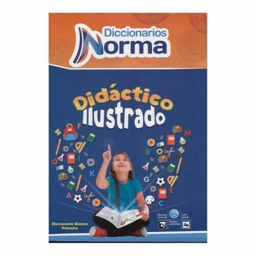 Dicc. Didactico Ilustrado Norma