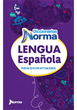 Dicc. Español Norma (Basico)