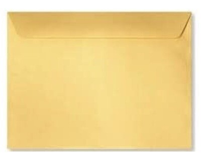 Manila Envelope Size [pk-25]