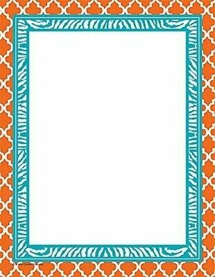 Computer Paper Wild Moroccan (pk-50)