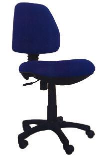 Chair Secretarial Navy