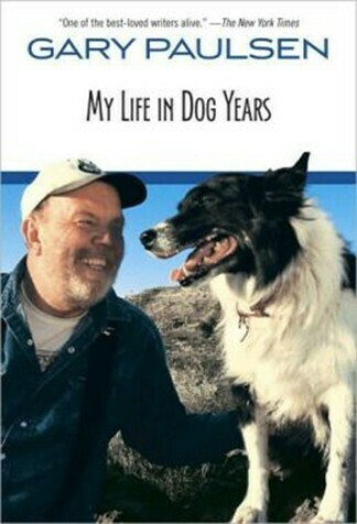 Novel My Life in Dog Years
