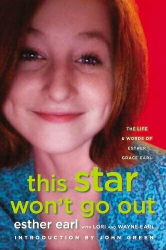 Novel This Star won't go out