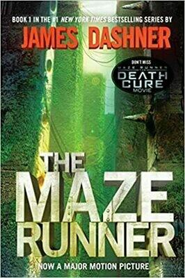 Novel The Maze Runner