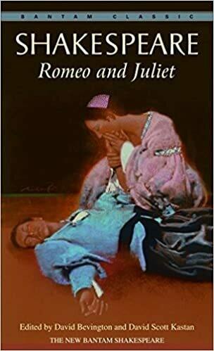 Novel Romeo and Juliet (Classic)