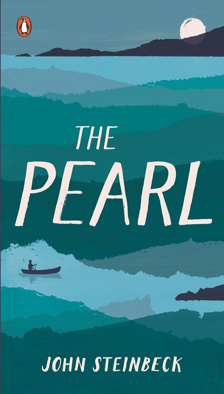 Novel The Pearl