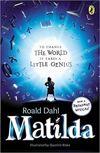 Novel Matilda