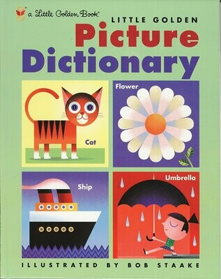 Book Picture Dictionary