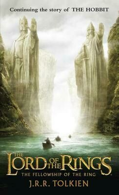 Novel Lord of the Ring PartOne