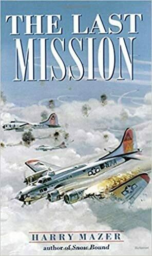 Novel The Last Mission