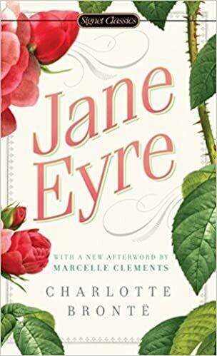 Novel Jane Eyre (Classic)