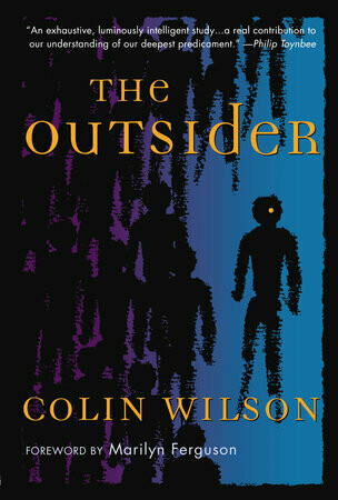 Novel The Outsider (Collin Wilson)