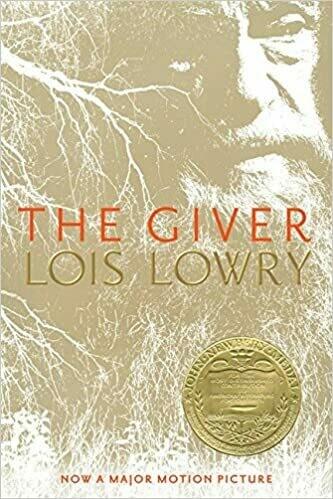 Novel The Giver