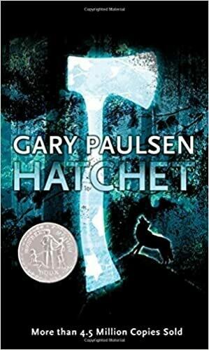 Novel Hatchet